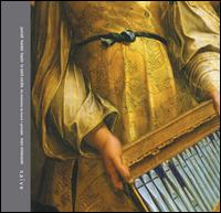 To Saint Cecilia, Works by Purcell, Handel and Haydn - Anders Dahlin (tenor); David Bates (counter tenor); Diego Nadra (oboe); Florian Cousin (flute); Francesco Corti (organ);...