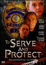 To Serve and Protect - Jean de Segonzac