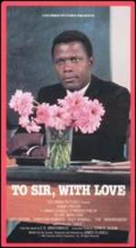 To Sir, With Love [Blu-ray]