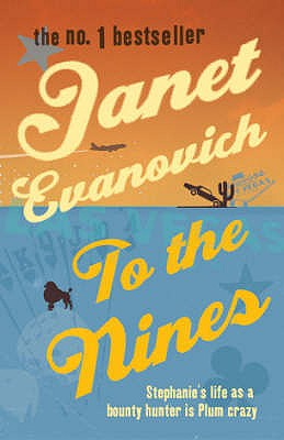 To the Nines - Evanovich, Janet
