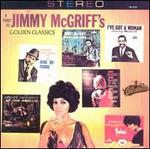Toast to Jimmy McGriff's Golden Classics