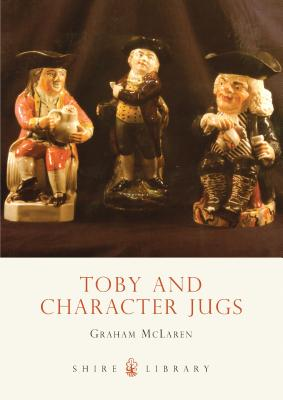 Toby & Character Jugs - McLaren, Graham