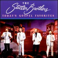 Today's Gospel Favorites - The Statler Brothers