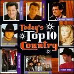 Today's Top 10 Country