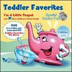 Toddler Favorites: Special Combo Pak