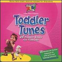 Toddler Songs - Cedarmont Kids