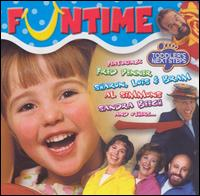 Toddler's Next Steps: Funtime Songs - Various Artists