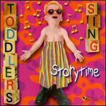 Toddlers Sing Storytime