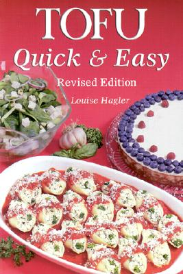 Tofu Quick & Easy - Hagler, Louise