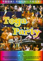 Toga Party - Robert T. Megginson