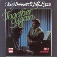 Together Again - Tony Bennett