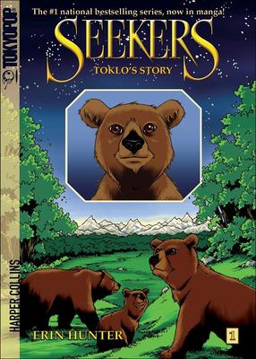 Toklo's Story - Jolley, Dan, and Hunter, Erin