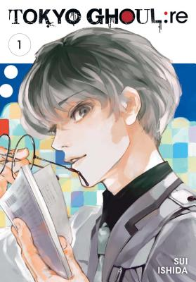 Tokyo Ghoul: Re, Vol. 1 - Ishida, Sui