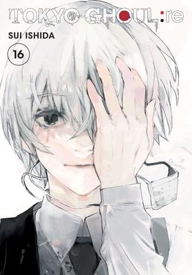Tokyo Ghoul: Re, Vol. 16, 16 - Ishida, Sui