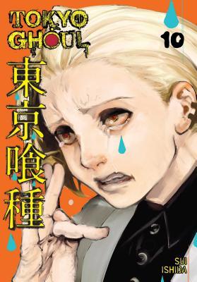 Tokyo Ghoul, Vol. 10 - Ishida, Sui