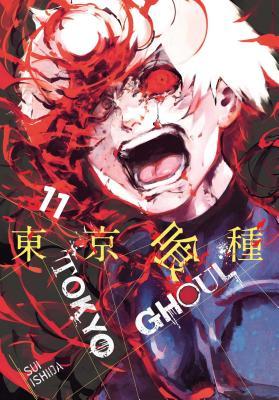 Tokyo Ghoul, Vol. 11, 11 - Ishida, Sui