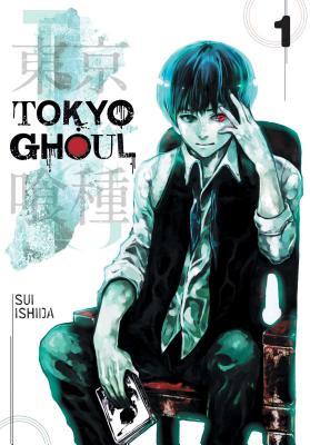 Tokyo Ghoul, Volume 1 - Ishida, Sui
