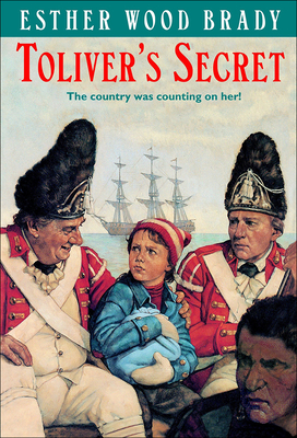 Toliver's Secret - Brady, Esther W