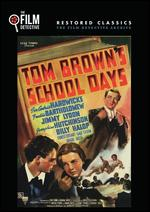 Tom Brown's School Days - Robert Stevenson