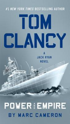 Tom Clancy Power and Empire - Cameron, Marc