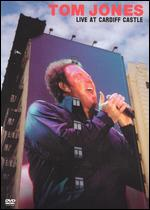 Tom Jones: Live at Cardiff Castle -