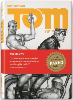 Tom of Finland: Bikers, Vol. 2 - Hanson, Dian (Editor), and Finland, Tom Of