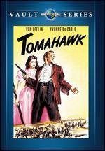 Tomahawk - George Sherman