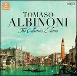 Tomaso Albinoni: The Collector's Edition
