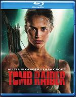 Tomb Raider [Blu-ray] - Roar Uthaug