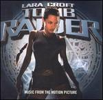 Tomb Raider [Original Motion Picture Soundtrack]