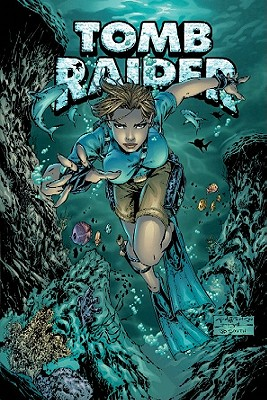 Tomb Raider Tankobon - Jurgens, Dan