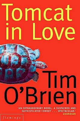 Tomcat in Love - O'Brien, Tim