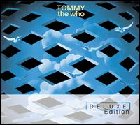 Tommy [Deluxe] [Remastered] [2013] - The Who