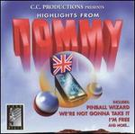 Tommy [Showtunes Highlights]