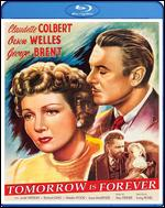 Tomorrow Is Forever [Blu-ray] - Irving Pichel