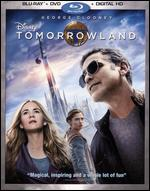 Tomorrowland [Includes Digital Copy] [Blu-ray/DVD] - Brad Bird