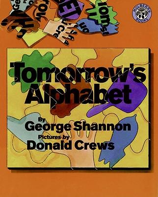 Tomorrow's Alphabet - Shannon, George