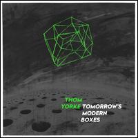 Tomorrow's Modern Boxes - Thom Yorke