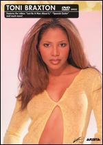 Toni Braxton: Just Be a Man About it