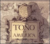 Tono en America - Toño Rosario