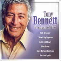 Tony Bennett [2005] - Tony Bennett