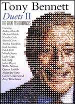 Tony Bennett: Duets II - The Great Performances -