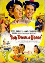 Tony Draws a Horse - John Paddy; John Paddy Carstairs