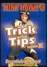 Tony Hawk's Trick Tips, Vol. 2: Essentials of Street