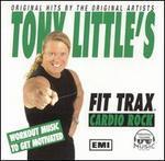 Tony Little's Fit Trax: Cardio Rock