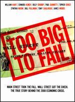 Too Big to Fail - Curtis Hanson