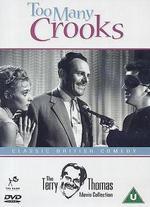 Too Many Crooks - Mario Zampi