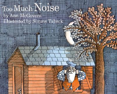 Too Much Noise - McGovern, Ann