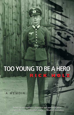 Too Young to be a Hero - Holz, Ulrich