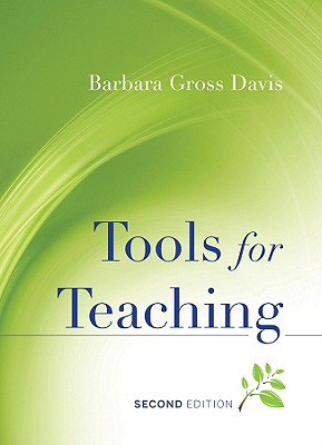 Tools for Teaching - Davis, Barbara Gross